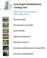STEP Life Cycle Costing Tool